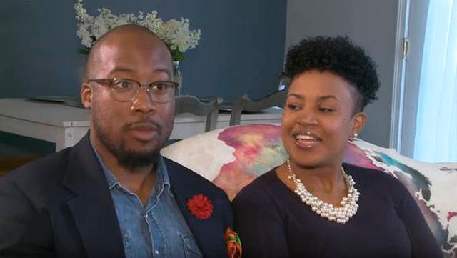 Сначала сын, потом близнецы, а теперь - тройня: история пары из США