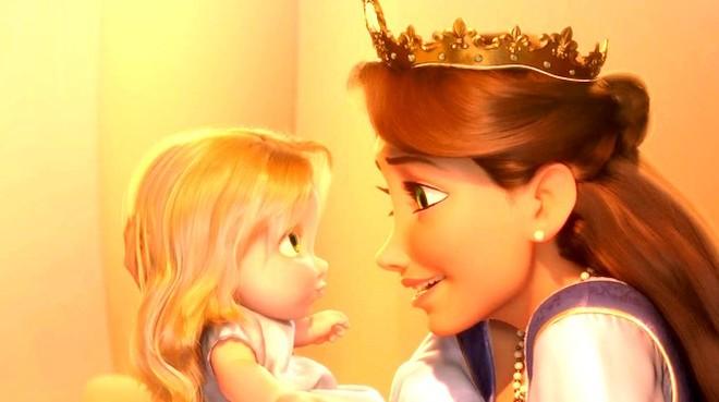 Секрет из сказки: 6 правил воспитания от мам принцесс Диснея