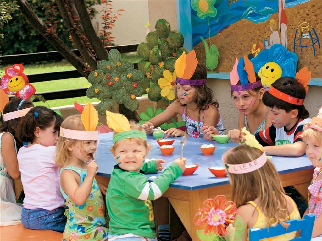 Как воспитывают детей в садике Греции: 4 факта из реальной жизни