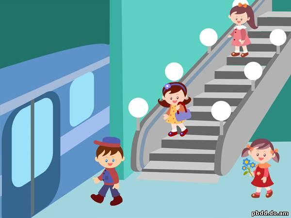 Это опасно: 9 мест, где нельзя оставлять ребенка без присмотра