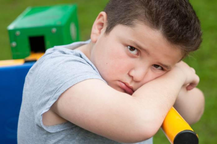 Острый вопрос: почему про лишний вес - нельзя говорить при ребенке?