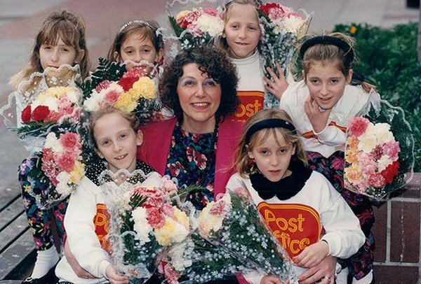Девочки-шестернята спустя 30 лет: как выглядят единственные в мире?