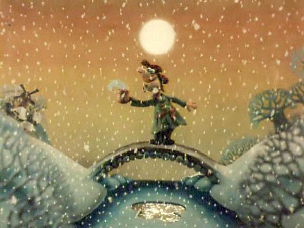 Скоро Новый год: 25 мультиков, создающих праздничное настроение