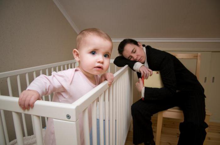 Как успокоить младенца за 20 секунд: лайфхак для молодых мам