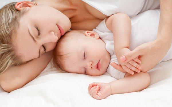 Как пережить декрет: 8 главных советов для мам