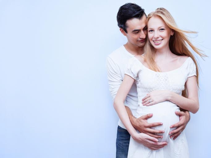 В животике у мамы: 15 интересных фактов о еще нерожденных малышах