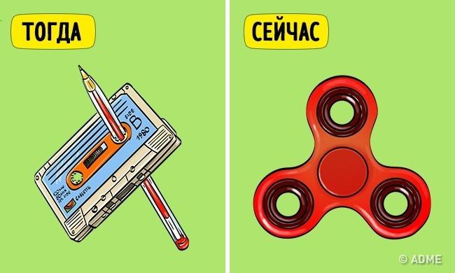 Тогда VS Сейчас: 14 отличий современного детства от советского