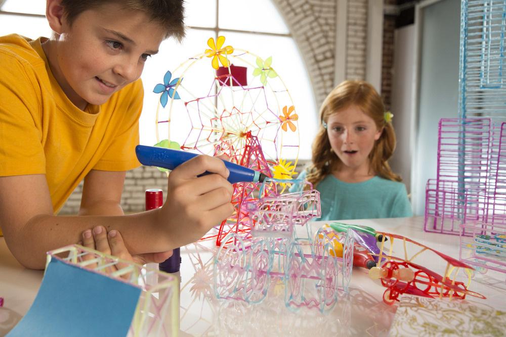 Мама, купи: 7 игрушек, которые хотят все современные дети