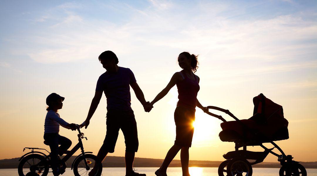 Советы психолога: 9 принципов воспитания от Дмитрия Карпачева