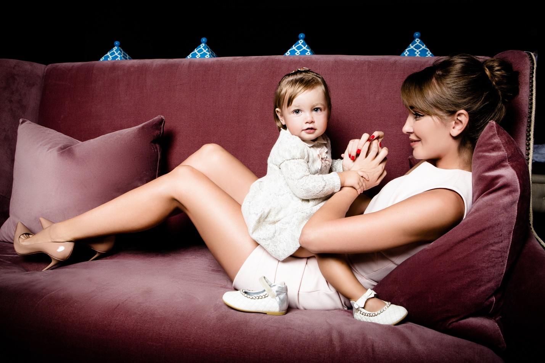 Как сбросить вес за 5 дней после родов: секрет Дарьи Коноваловой
