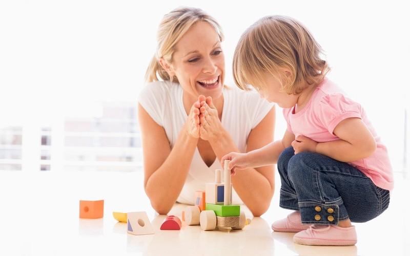 Как стать супер-мамой для малыша: 9 правил первого года материнства