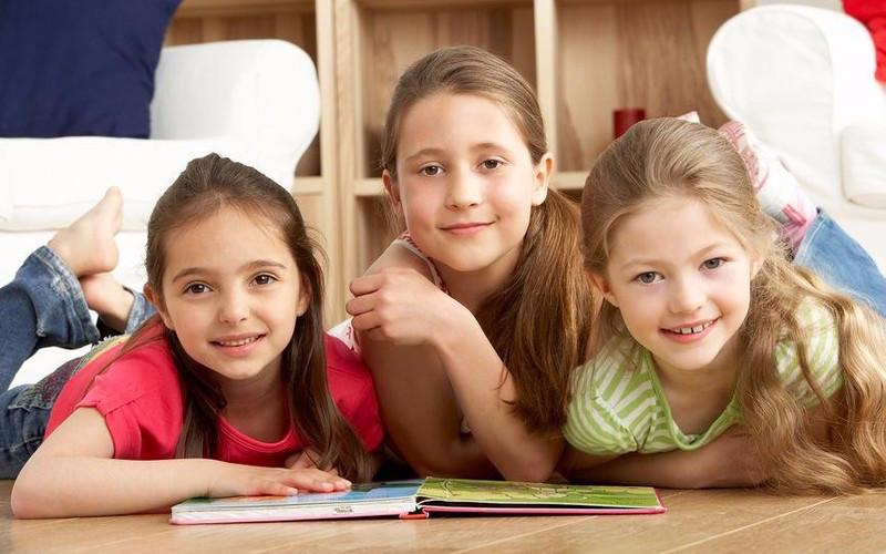 Только благодаря детям: 12 вещей, которым учишься, став мамой