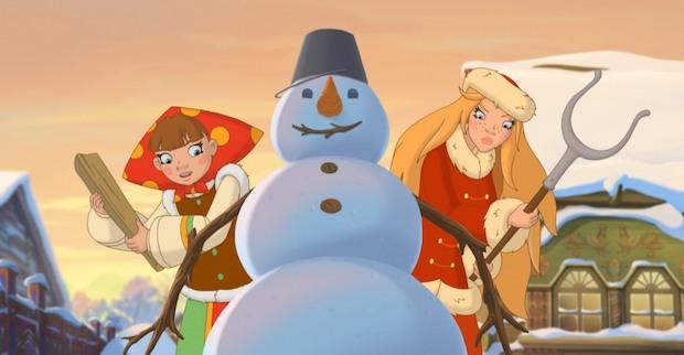 В кино с ребенком: 8 премьер зимы, на которые стоит сходить семьей
