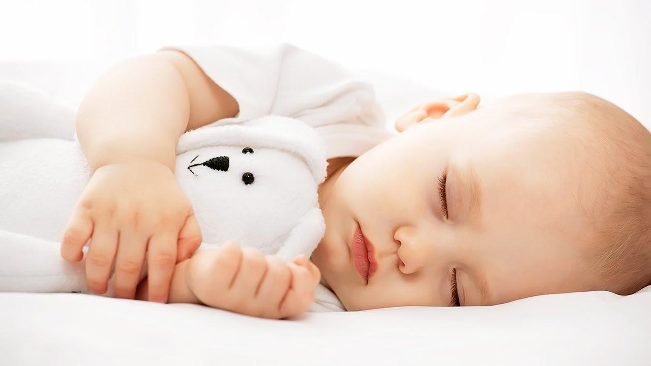 Здоровый детский сон: 10 правил для мудрых родителей