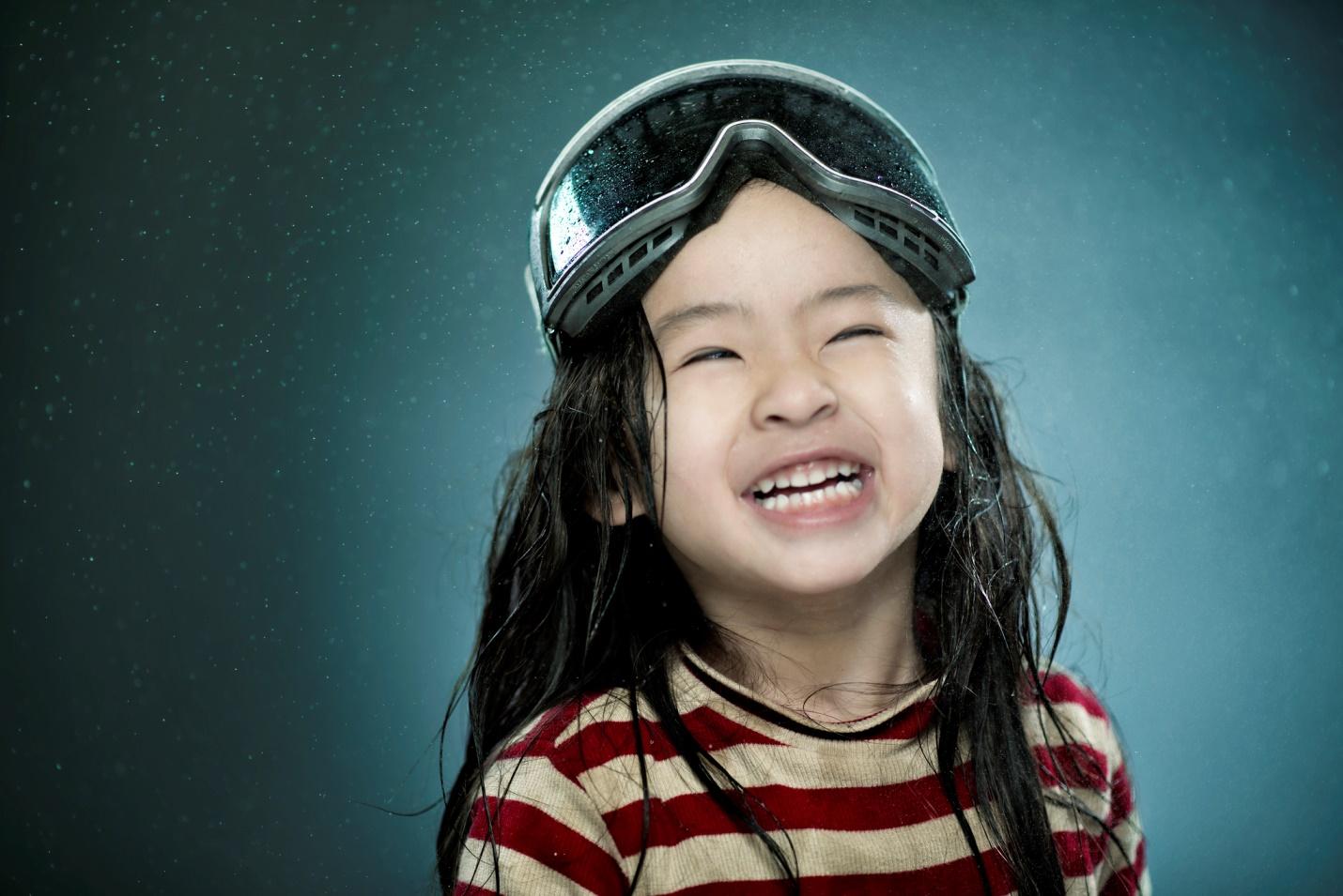 Вес - 490 гр.: в Южной Корее родилась самая недоношенная девочка в мире