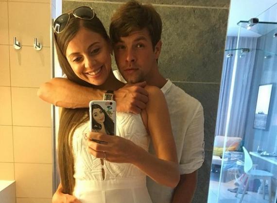Ольга Рапунцель не готова к сыну
