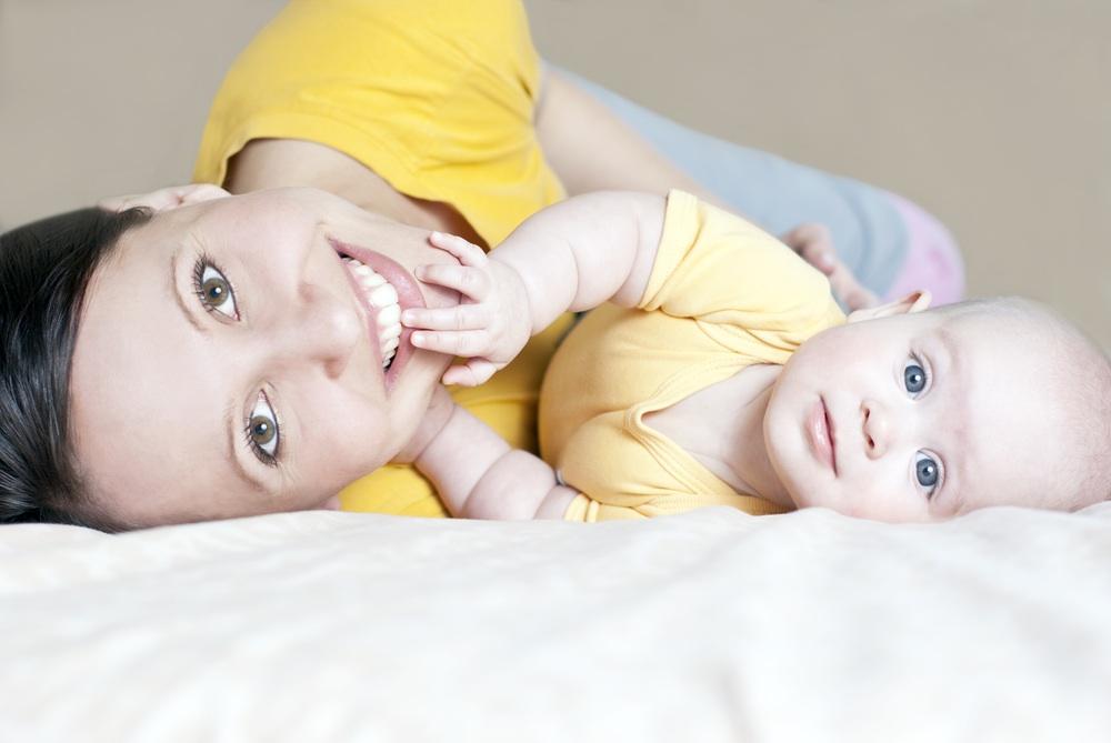 Пока не станем мамой: 10 глупых вещей, в которые мы верим до детей