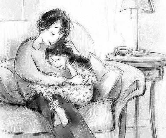 13 запретов для дочери от мамы-блогера