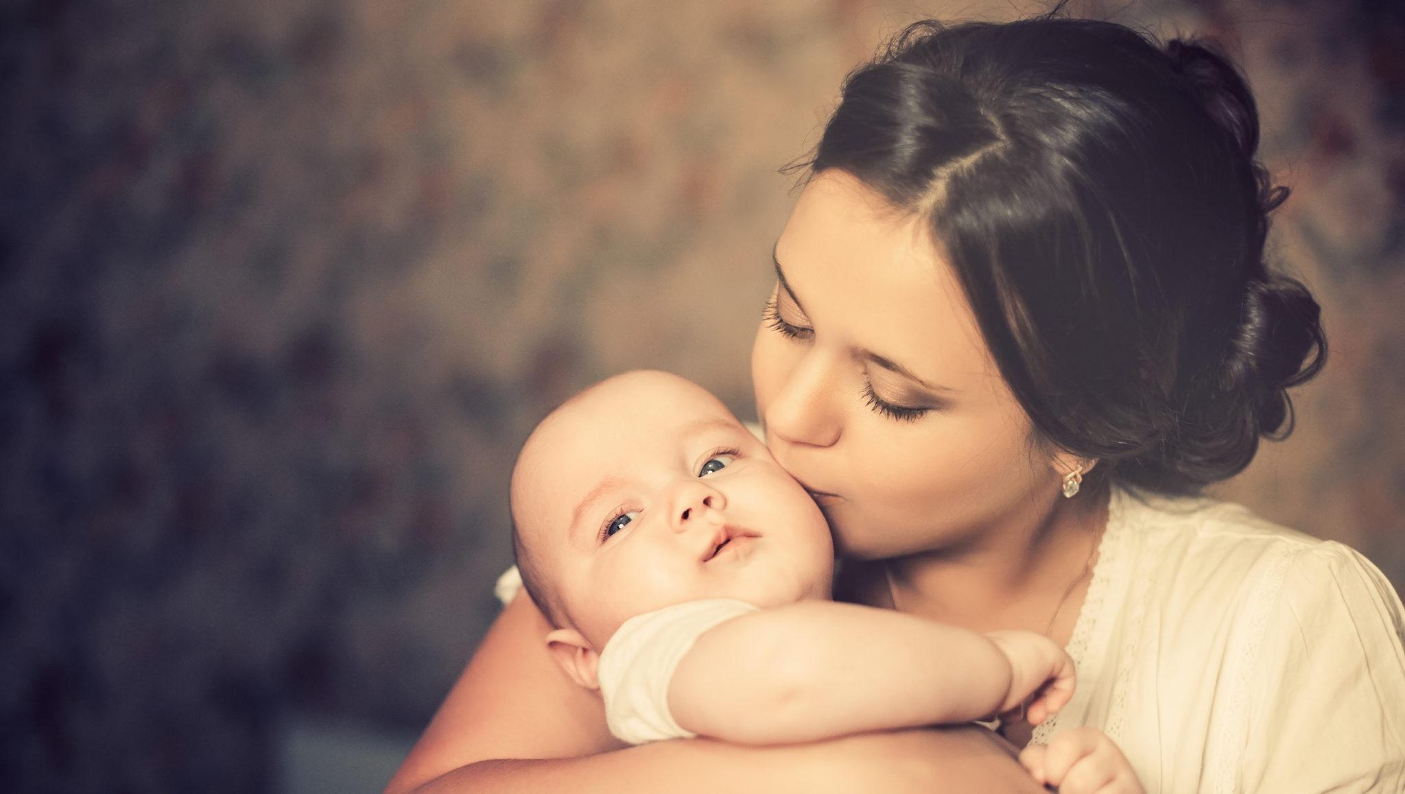 Зачем рожать детей: 10 самых честных историй из жизни