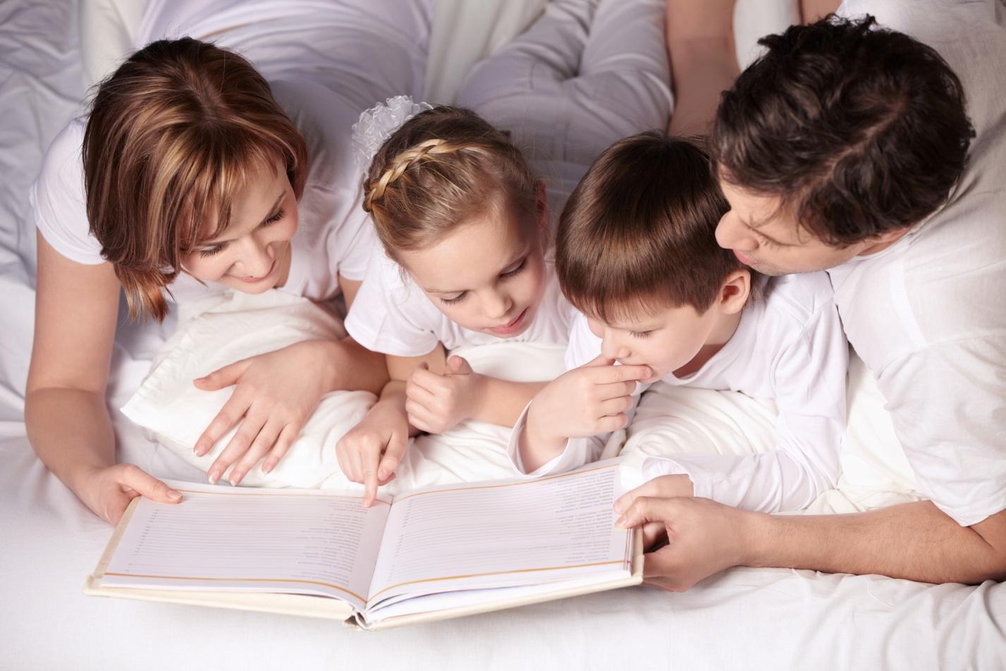 12 книг, которые нужно успеть прочесть ребенку