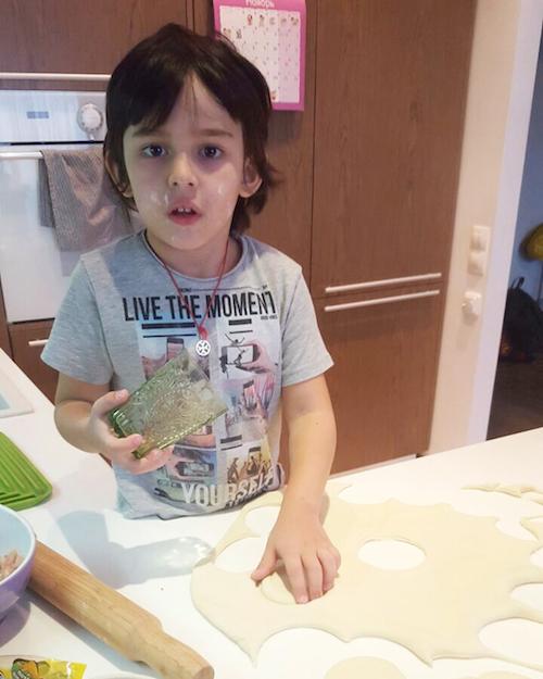 Вкуснее, чем у мамы: 8 звездных детей, которые обожают готовить