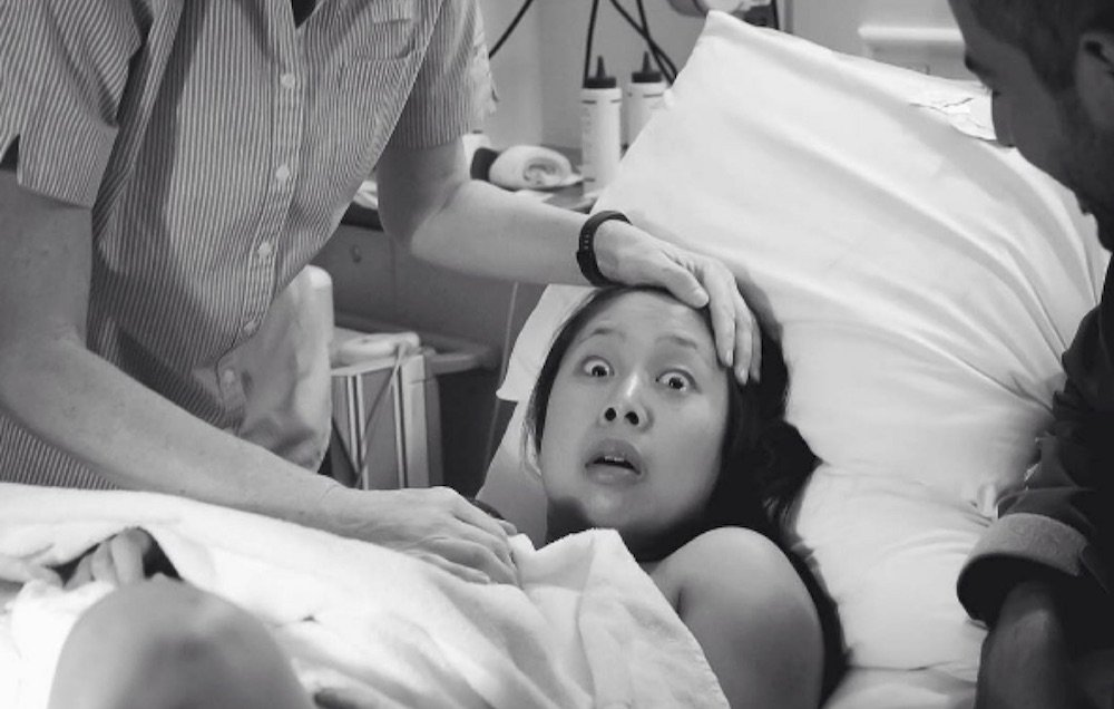 Ждала девочку, а родился мальчик: от шока до радости - 5 минут