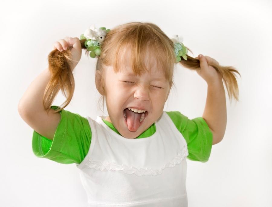 10 грешных мыслей о своих малышах