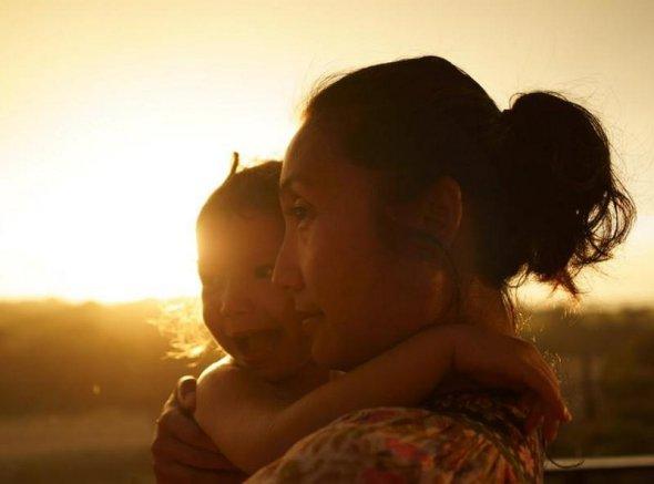 Как отцы начинают любить своих детей: реальная история из 20 фото