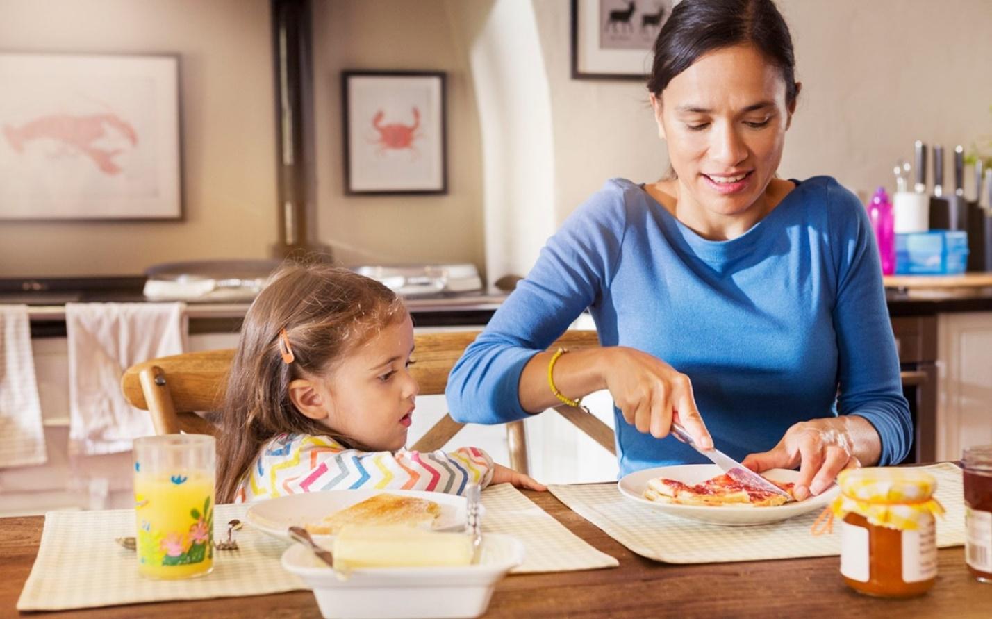 Почему быть мамой-одиночкой - круто: 12 преимуществ