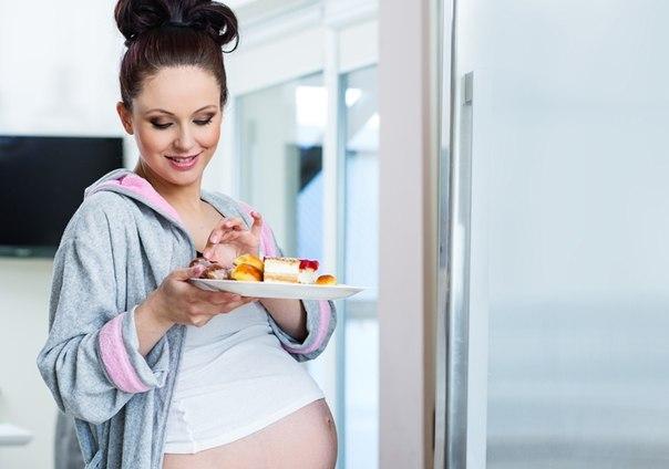 Как полюбить свою беременность: 10 приятных причин