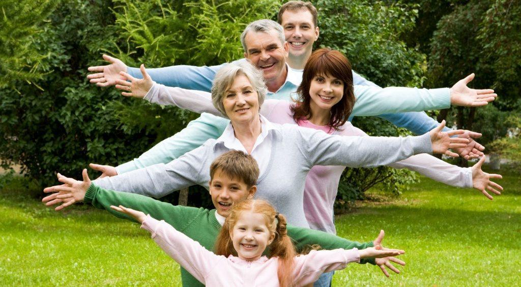 Как воспитать ребенка, чтобы он не бросил в старости: 6 советов