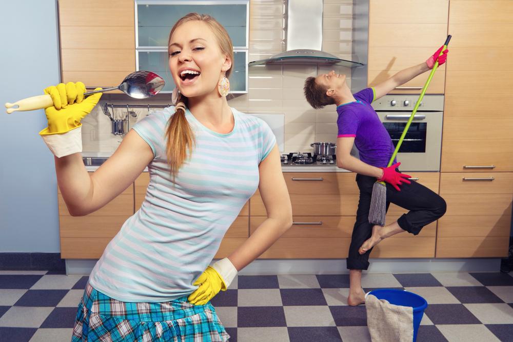 7 привычек, которые нужно привить не только детям, но и родителям