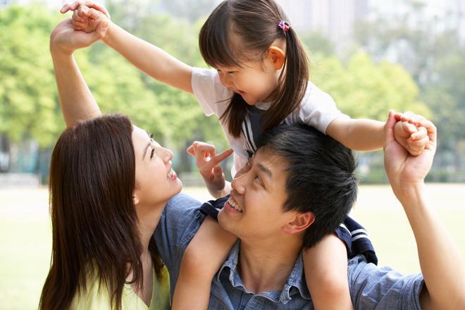 Как воспитывают детей в Корее: 5 ярких особенностей