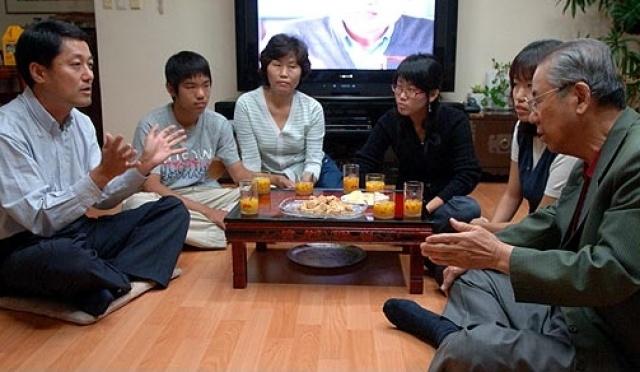 Как воспитывают детей в Южной Корее: 5 главных принципов