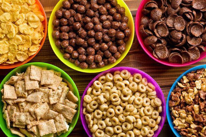 hАнти-завтрак для ребенка: 5 продуктов, от которых один только вред