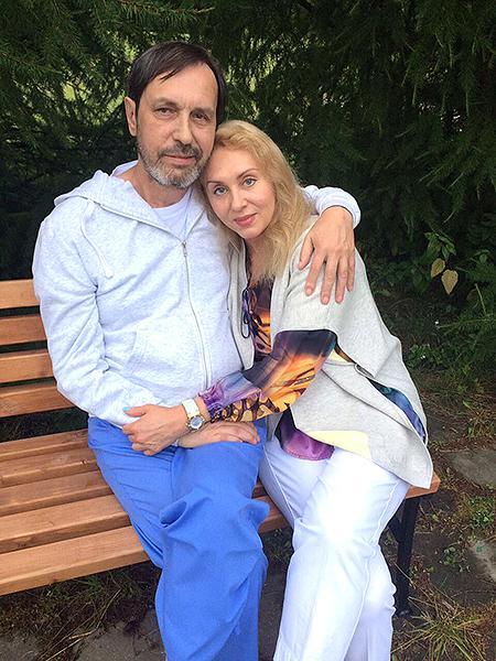 У Николая Носкова родилась вторая внучка