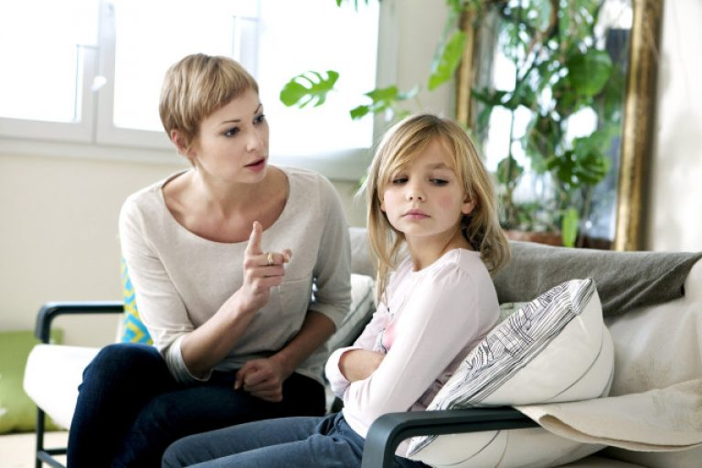 Психологи тоже ошибаются: 7 советов по воспитанию, которые НЕ работают