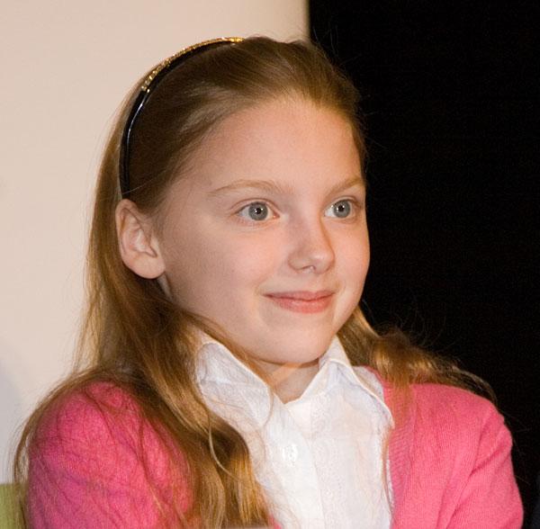 Экранная дочь Кристины Орбакайте выросла невероятной красавицей