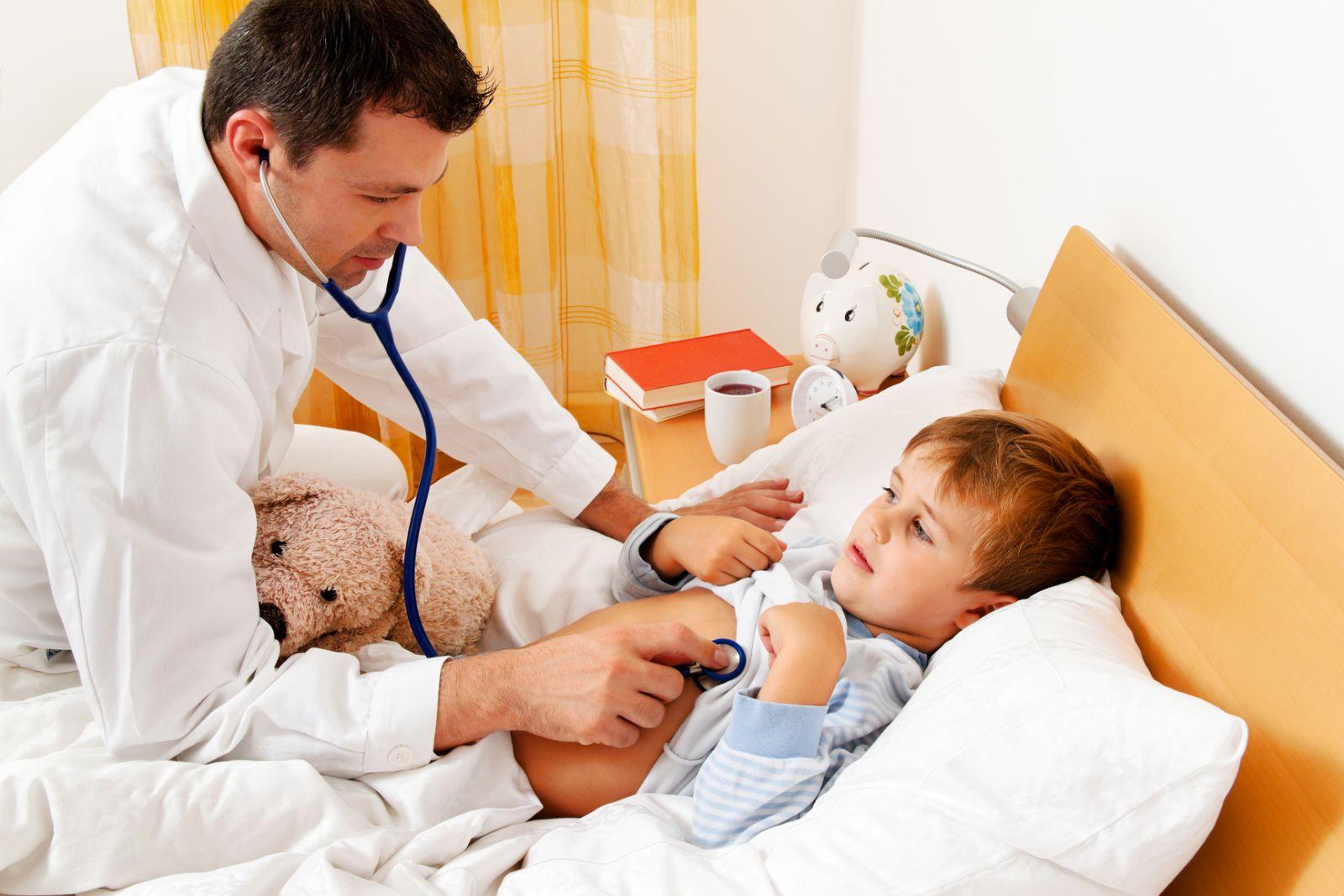 9 советов при ОРВИ, о которых вам не расскажут в местной больнице