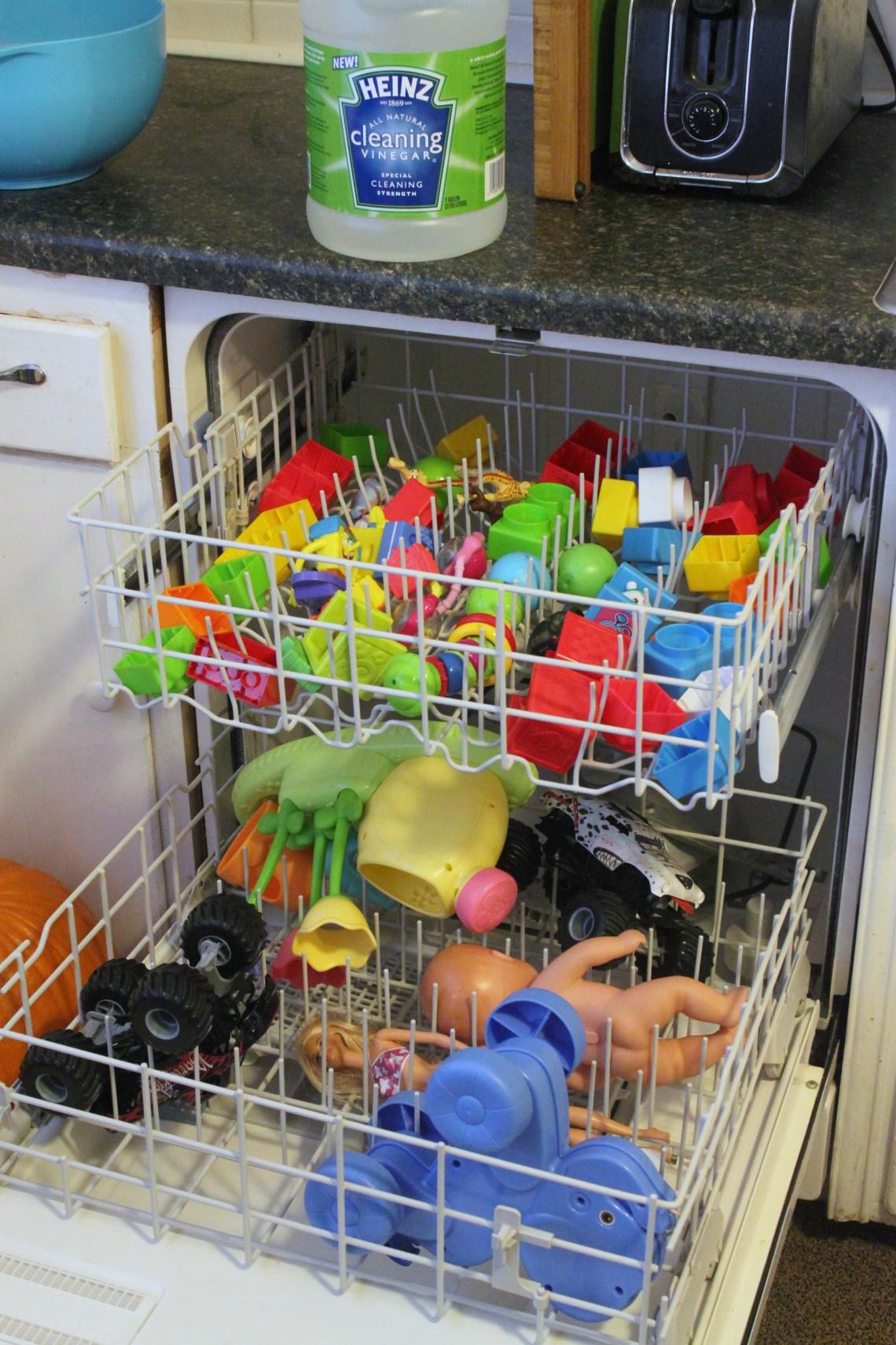 Проверено на себе: 10 лайфхаков, которые могут быть полезны для родителей