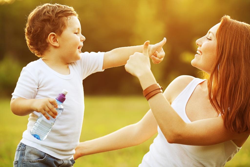 Пережить декрет: 5 качеств, которые пригодятся каждой молодой маме