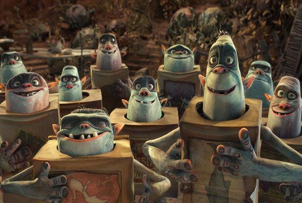 Детский кинозал: 10 новых мультиков, которые вы могли пропустить. А зря!
