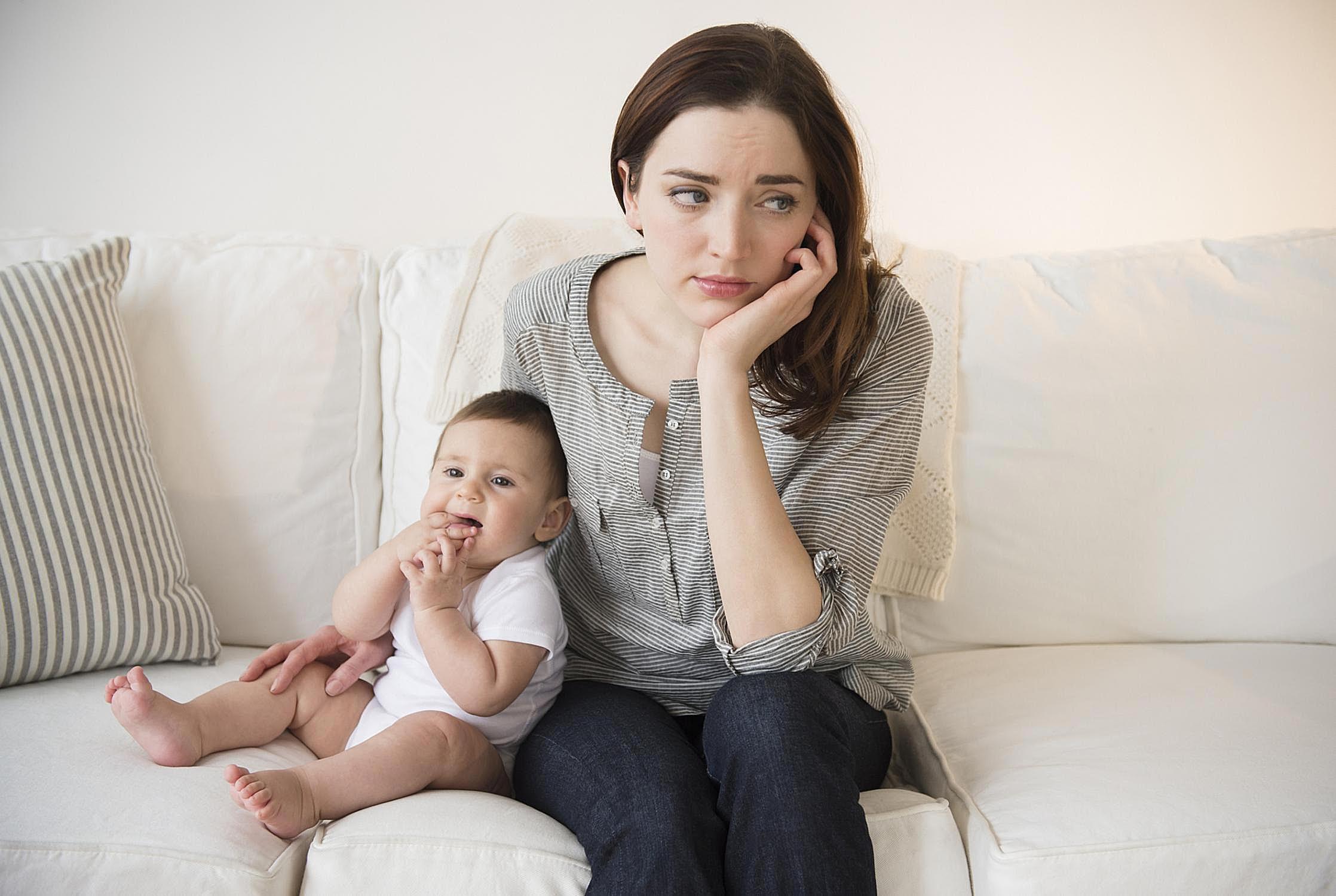 ТОП-7 самых противных привычек молодых мам и пап