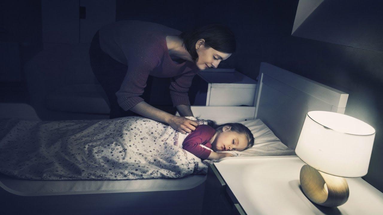 Палочка-выручалока от Stacy Karlsen: когда укладывать ребенк спать?