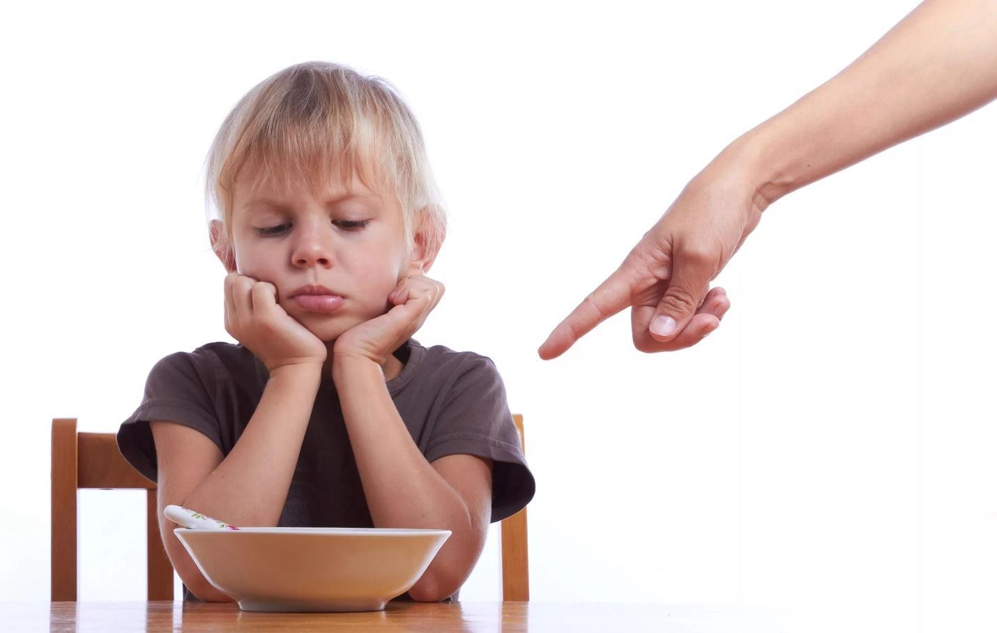 Мама, остановись: 10 вещей, которые нельза требовать от ребенка
