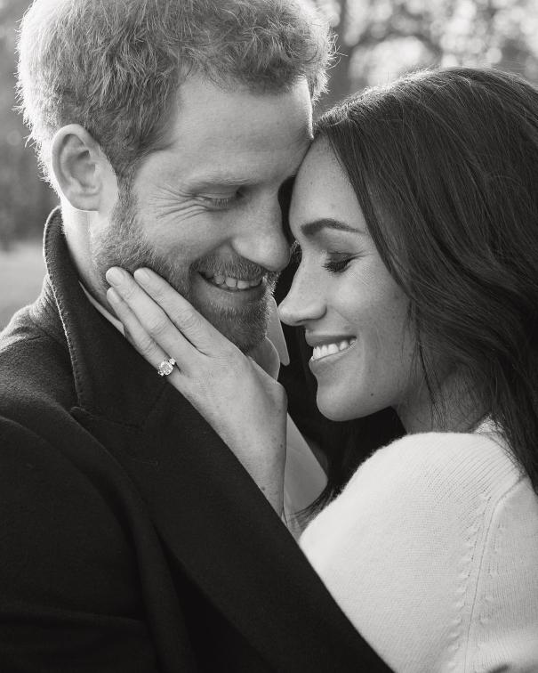 Уже совсем скоро: ТОП-6 самых ожидаемых свадеб в 2018 году