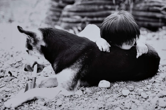 Дети с Большой буквы: 20 малышей, которые творят добро уже сейчас
