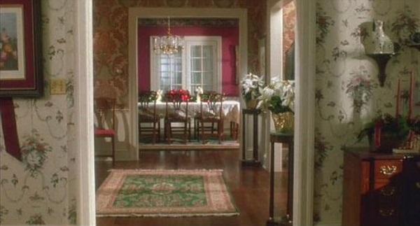 Как сейчас выглядит дом из фильма Один дома?