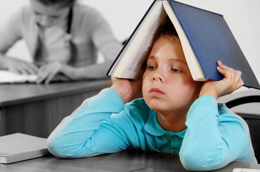 Помогаем с уроками: 8 советов, чтобы не поссориться из-за домашки