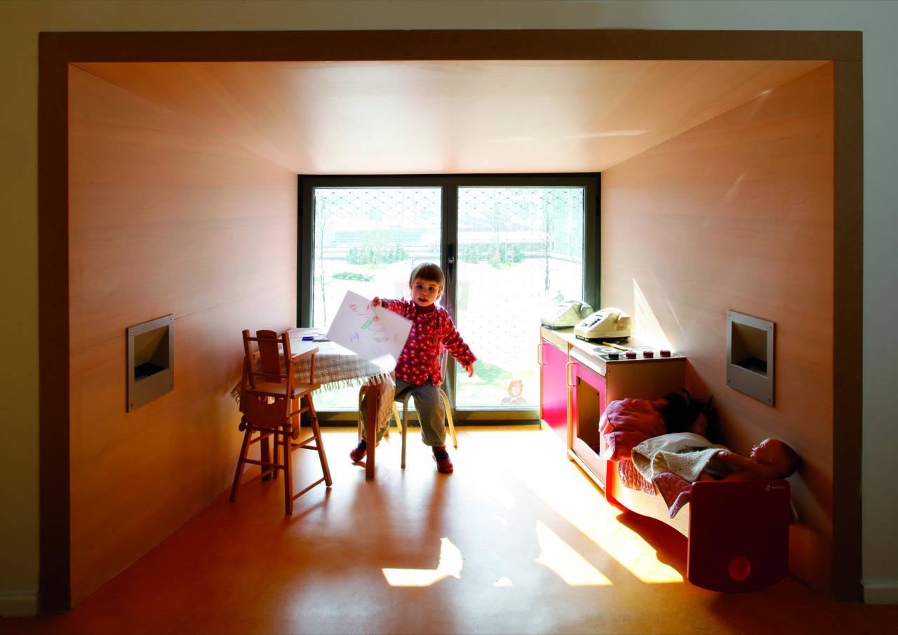 ТОП-10 детских садиков, в которые захочет ходить любой ребенок